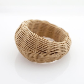 sirisiri - ARABESQUE BANGLE