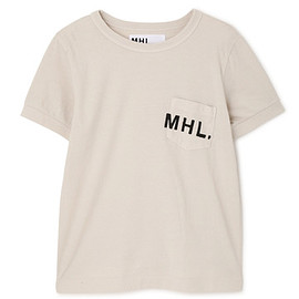 MHL. - PRINTED JERSEY