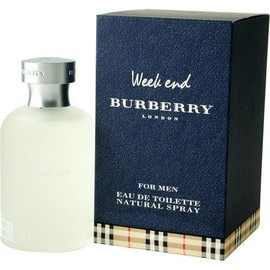 BURBERRY - Week end