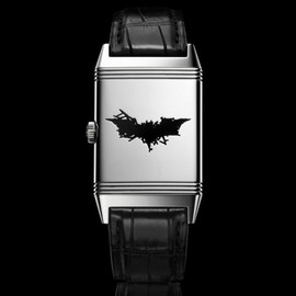 Jaeger-LeCoultre - Grande Reverso Ultra Thin Tribute To 1931/ Batman The Dark Knight Rises model