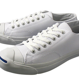 CONVERSE - Jack Purcell Leather