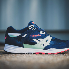 "Reebok - Reebok Ventilator ""Deep Blue Sea"""