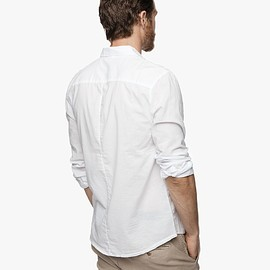 JAMES PERSE - Standard shirts