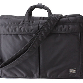 Flow Boston Carry Case (Available in Black & Olive)