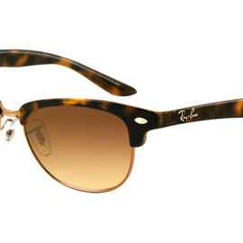 Ray-Ban - RB4132 - 710/51 | CATHY CLUBMASTER
