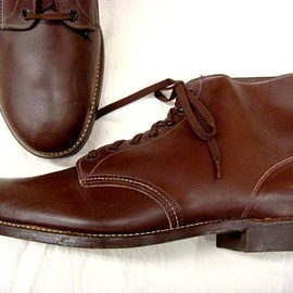Red Wing - Boots 40's