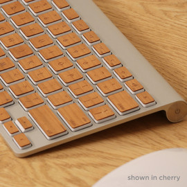 Lazerwood - Keys for Apple Wireless Keyboard
