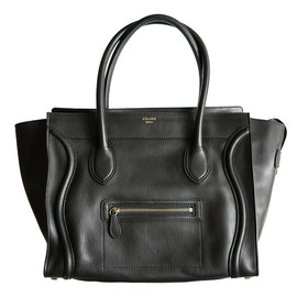 CELINE - SHOULDER LUGGAGE