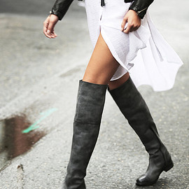 Free People - Free People Ashton Tall Boots
