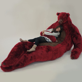 MOFUR - Bear Chair