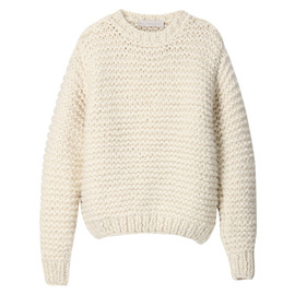 STELLA McCARTNEY - HAND KNIT TOP