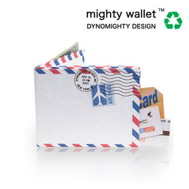 DYNOMIGHTY - mighty wallet
