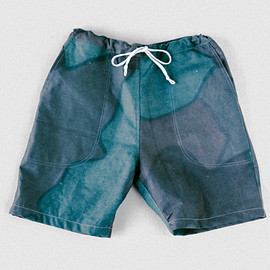 FIFTH GENERAL STORE - 1960~70′s  Original Shorts by Swedish Army Tent