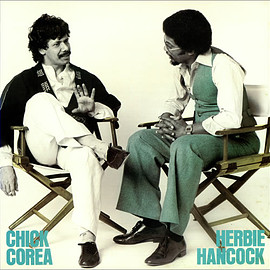 Herbie Hancock And Chick Corea - Herbie Hancock And Chick Corea