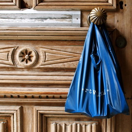retaW - Shopping Bag NAVY