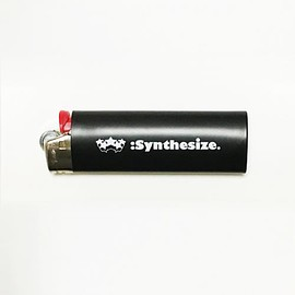:SYNTHESIZE - BIC's LIGHTER