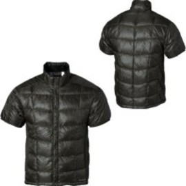 mont-bell - Ultralight Down Half Sleeve  Jacket