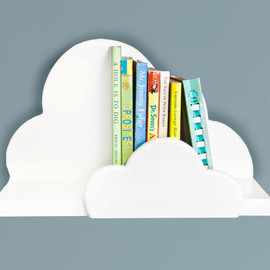 ShopLittles - Cloud Wall Shelf