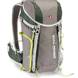 Manfrotto - Off road Backpack Hiker