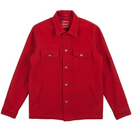 Paynter Jacket Co - MEN'S BATCH NO.5 - PAYNTER RED