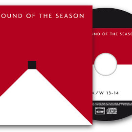 Various Artists - THE SOUND OF THE SEASON A/W13-14