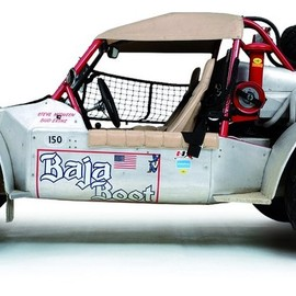 Baja BUGGY formerly owned by Steve McQueen 1971