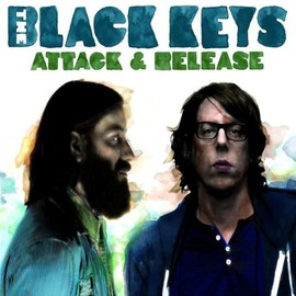 The Black Keys - Attack & Release