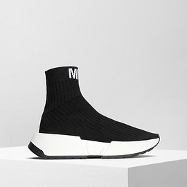 MM6 - Socks Sneaker