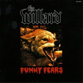 The Willard - FUNNY FEARS