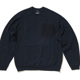 Maison Martin Margiela 0/10 - Sweat Shirt