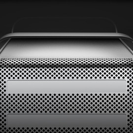 Apple - Mac Pro 2011