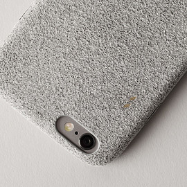 Hard Graft - Fuzzy iPhone Cover