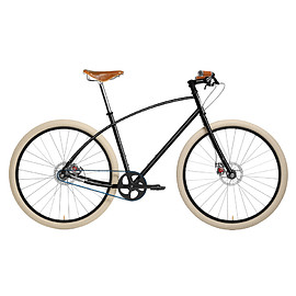 Budnitz Bicycles - No.3 Honey Edition