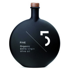 World Excellent Products - Greek FIVE Olive Oil