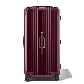 RIMOWA - Essential Trunk Plus in Berry