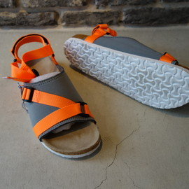 kolor BEACON - sandal