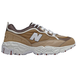 New Balance - Paperboy 801 Coffee Latte