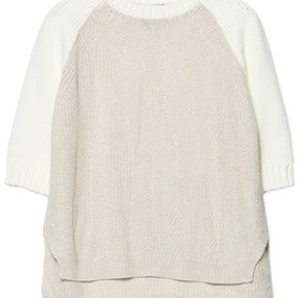 MARC BY MARC JACOBS - EDGEMONT SWEATER TOP