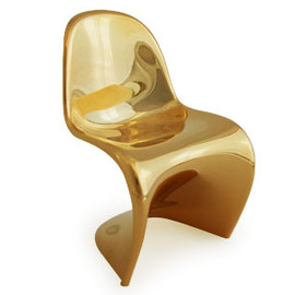 Vitra - Panton Chair  (miniature)