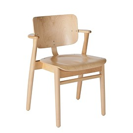 Artek - Domus Chair | Birch