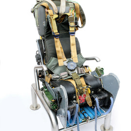 Ejector seat / Ejection chair for sale Martin Baker