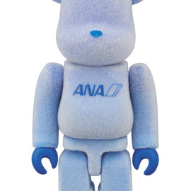 MEDICOM TOY - BE@RBRICK ANA フロッキー
