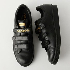 adidas originals - UNITED ARROWS × ADIDAS ORIGINALS MASTER BLACK