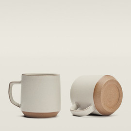 Large Belted Cup