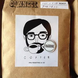 IFNi ROASTING&CO - CO.NNECTブレンドCOFFEE