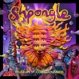 Shpongle - Museum Of Consciousness (Limited Version)