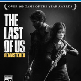 Sony Computer Entertainment - Last Of Us Remasterd