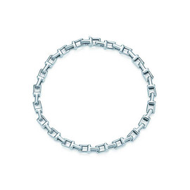 Tiffany & Co. - Tiffany T narrow chain bracelet