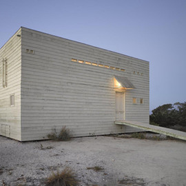 Mathias Klotz - Casa Klotz, Beach House in Chile