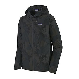 patagonia - M's Houdini® Jacket, River Delta: Forge Grey (RDFY)
